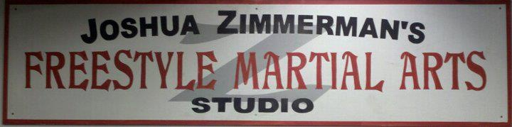 Zimmermans Studio (map page)